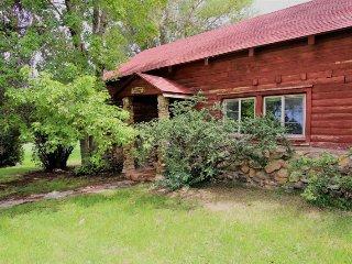 Pack Creek Meadow House