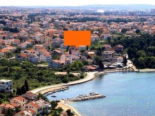 DZ A3(4+1) - Zadar