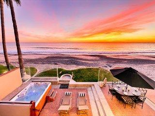 Luxury Capo Beach House