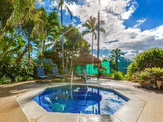 Cliffs Resort in Princeville #2205 | Princeville, Kauai Vacation Rental