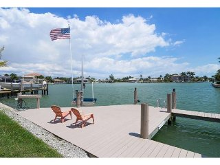 Immaculate 3 Bed Pool Home w/ Open Bay Views!!  Desired Southern Exposure!