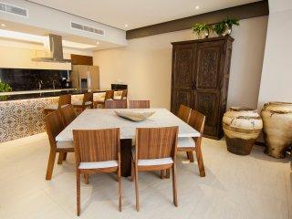 Blue Reflexion Punta Mita Luxury Apartment Riviera Nayarit Vallarta