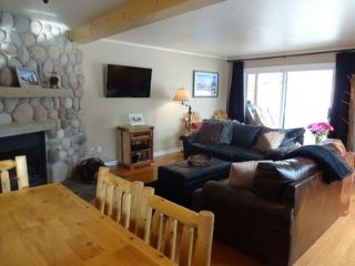 Newly Remodeled Townhouse, Incredible Views of Mt. Crested Butte (201223)
