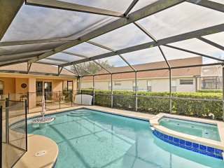 'Casa del Sol' Villa w/Pool -13 Mi to Disney World