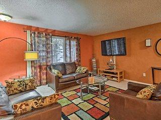 Anchorage Apartment - 3Mi to University of Alaska!