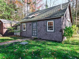 NEW! 3BR Cottage On Island Pond - Steps From Beach