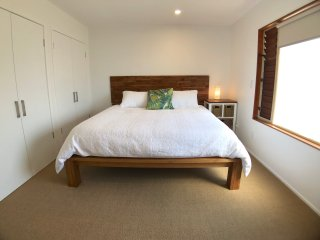 The Matua Mini Motel - A Luxury Serviced Apartment in Tauranga