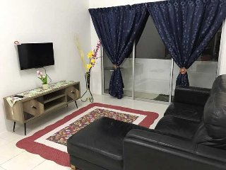 Homestay D'Cameron 5