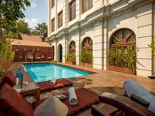 Sun Inns Hotel Siem Reap - Room Superior Twin