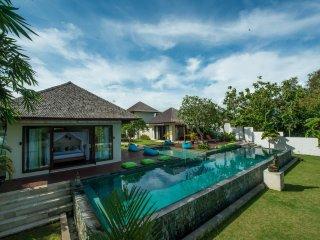 Georgeous 4 Bedroom Villa near Nelayan Beach - Canggu;
