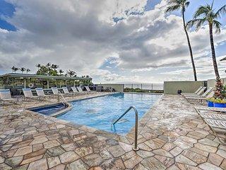 Oceanfront Kihei Condo w/ Pool & Beach Access!