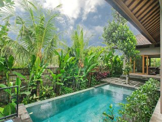 Amazing 3 Bedroom Villa Nangka with Great Value