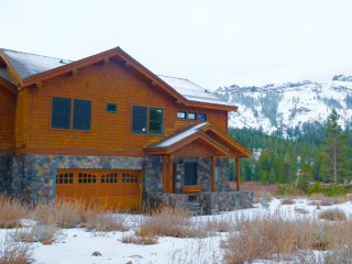 4Br/3Ba Kirkwood Home with Outstanding Views