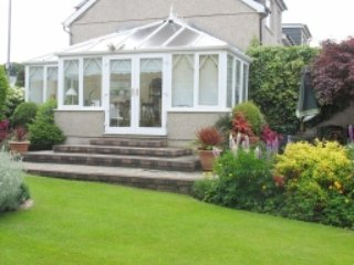 Llwyn Derw Premier Holiday Home nr Barmouth