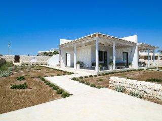 Villa Timo, Sicily