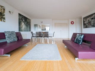 Luxury two bedroom apartment in  Greenwich