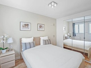 Nice 3 Bedrooms close to Bastille
