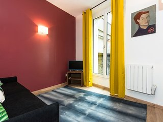 Cozy flat for 3p close to the Luxembourg Garden