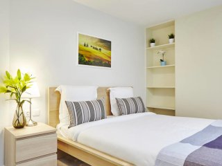 Cosy Apt close to Bastille. Sleeps 4