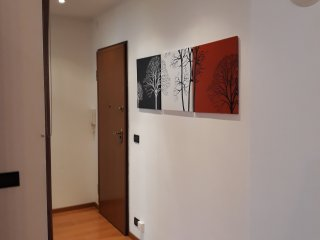 Appartamento SUITE GENOA