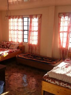 Home stay 8, vacation rental in Pedong