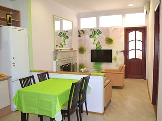 Lux. Two bedrooms. 17 Mala Zhytomyrska str. Centre