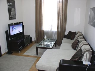 3016 - Two bedrooms. 21 Yaroslaviv Val strr. Centre