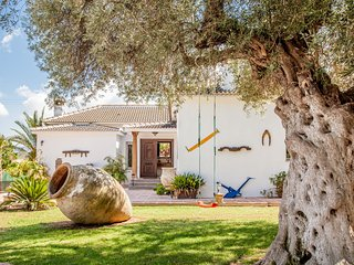 Cubo's Villa Bellavista La Jona