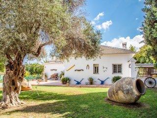 Cubo´s Villa Bellavista La Jona