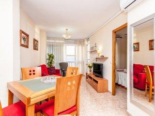 Cubo's Apartamento España 4A Fuengirola