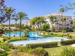 Cubo's Apartamento Nagueles B5 1E Marbella