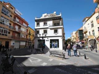 Apartamento España Fuengirola 2C