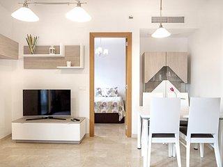 Cubo's Apartamento Espana 2B Fuengirola