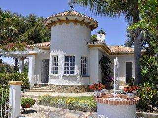Villa El Velero de Benajarafe