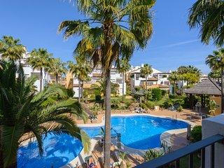 Apartamento Arenas de Marbella 1/A