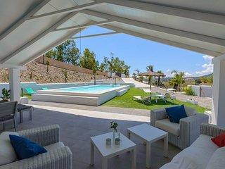 "Cubo""s Villa Loft Monte Perdido"