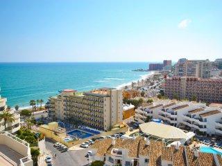 Apartamento Benal Beach 1001