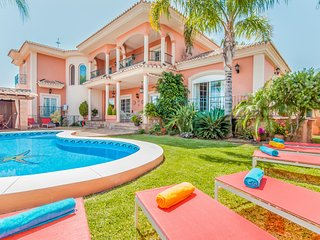 Cubo's Villa Elisabeth
