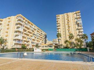 Apartamento Agata Benalmadena