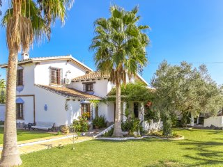 Cubo´s Villa Miel Amarga