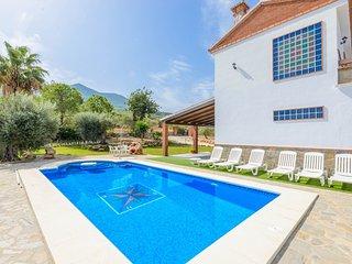 Villa El Algarrobo