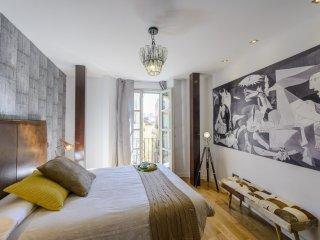 Cubo's Apartamento 33 Carreteria 3B
