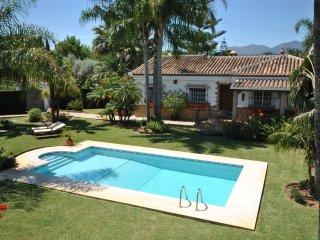 Cubo's Villa La Cuesta