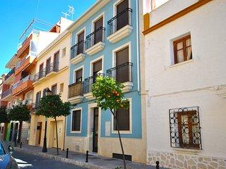 Cubo's Apartamento Medina Fuengirola