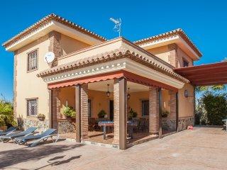 Villa Vereda del Palmar