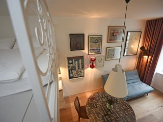 Apartma Tromostovje III