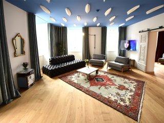 Apartma Tromostovje I