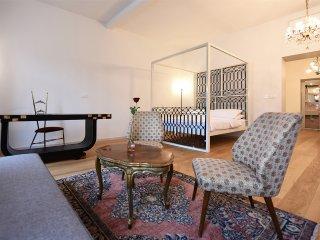 Apartma Tromostovje II