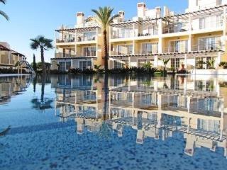 Stunning 4 Bedroom Townhouse, Palmyra Resort, Vila Sol