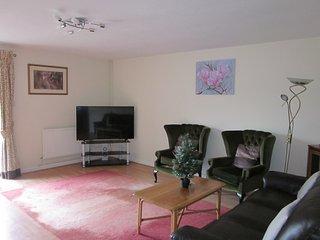 Magnolia lounge